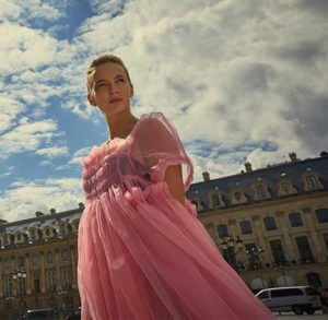 THE SET OF BBC SERIES 'KILLING EVE' - GET THE LOOK