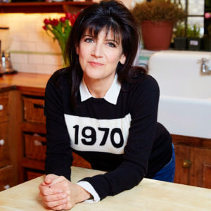 10 MINS WITH: EMMA FREUD (OBE)