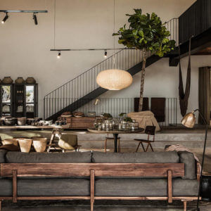 OUR 5 FAVOURITE ROOMS | MODERN RUSTIC