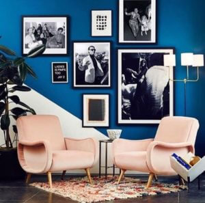OUR 5 FAVOURITE ROOMS | COLOURFUL INTERIORS