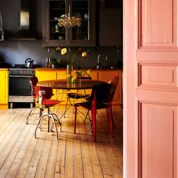 Our 5 Favourite Rooms | Extraordinary Interiors in Colour