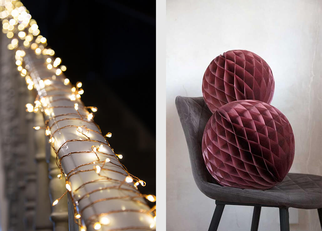 staircase-design-fairylights-paper-balls