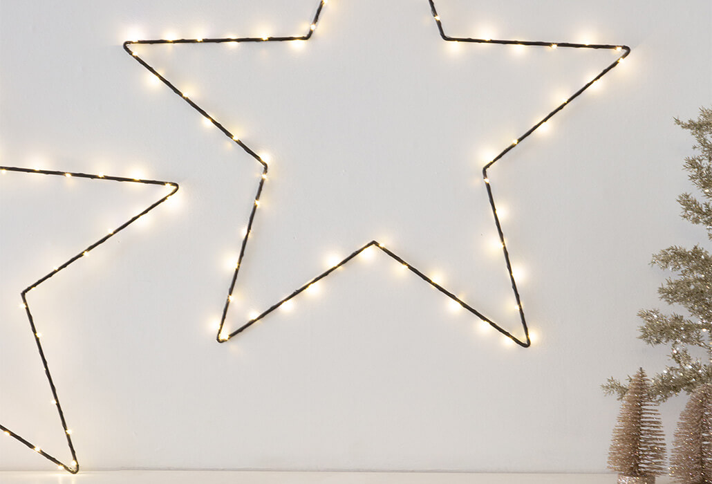 The-Hanging-Star-Light
