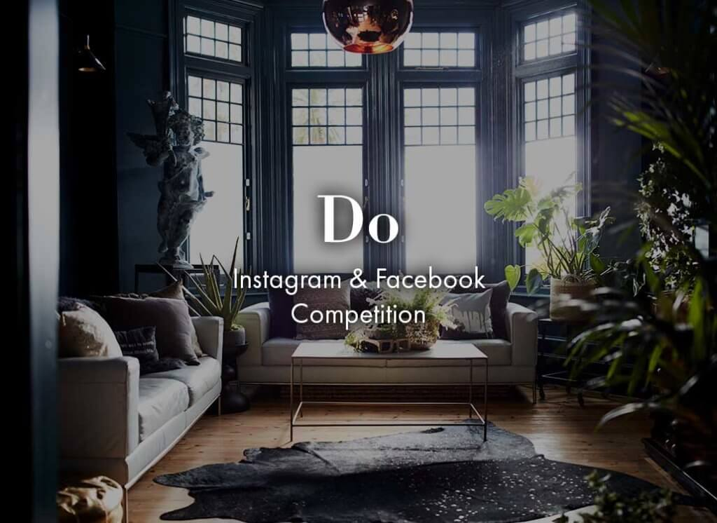 enter an interior design competition on instagram on the rockett st george november 2019 hot list