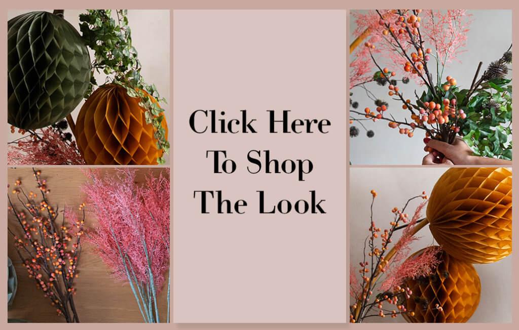 Shoppable Christmas Wreath Edit