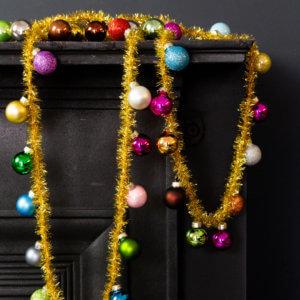 Christmas Hanging Decorations Ideas