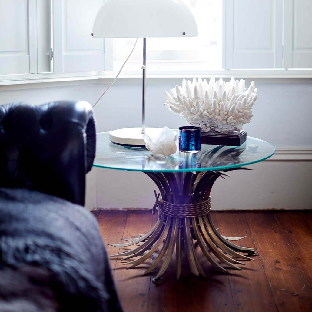 Rearrange Your Furniture To Reduce Stress