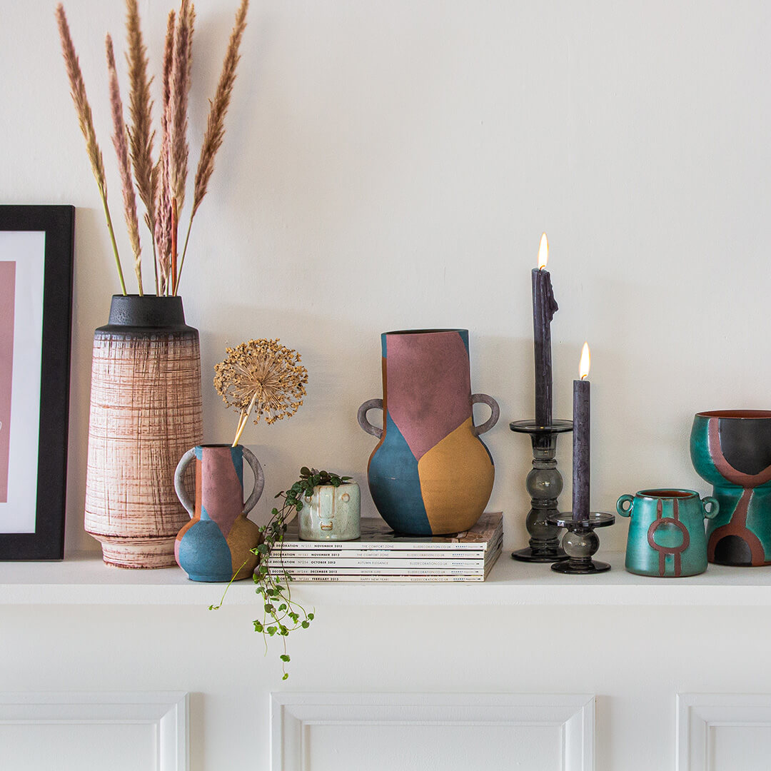 Jane Rockett's Top 5 Styling Tips For Your Home