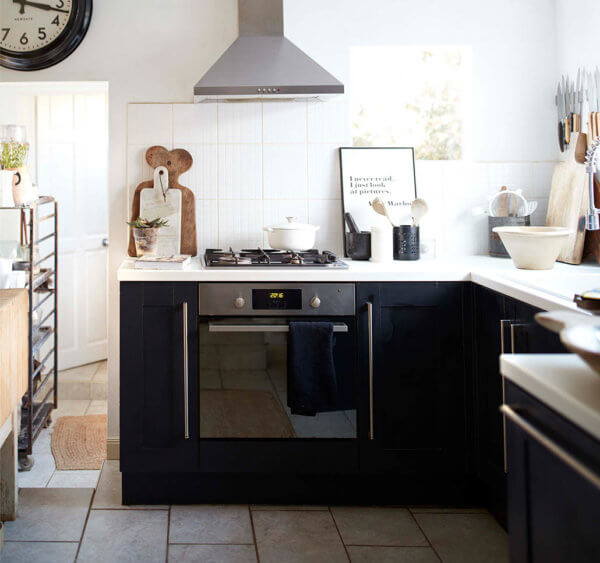 Kitchen Decor Ideas for Limited Spaces