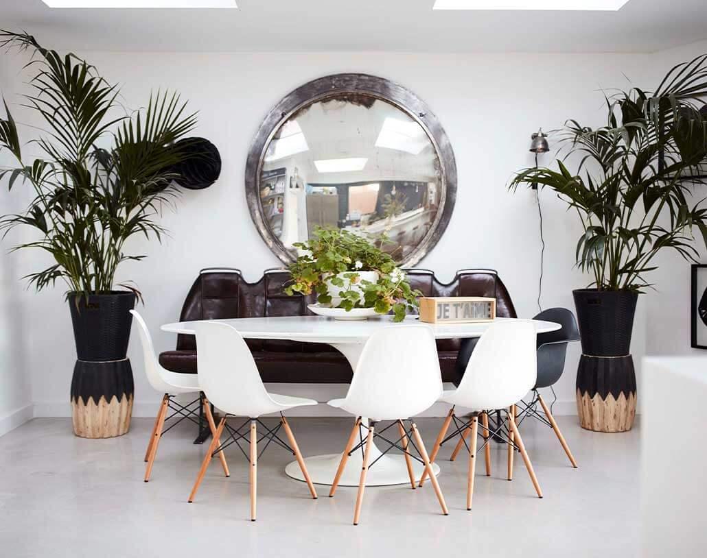 Dining Room Decor Ideas Rockett St George