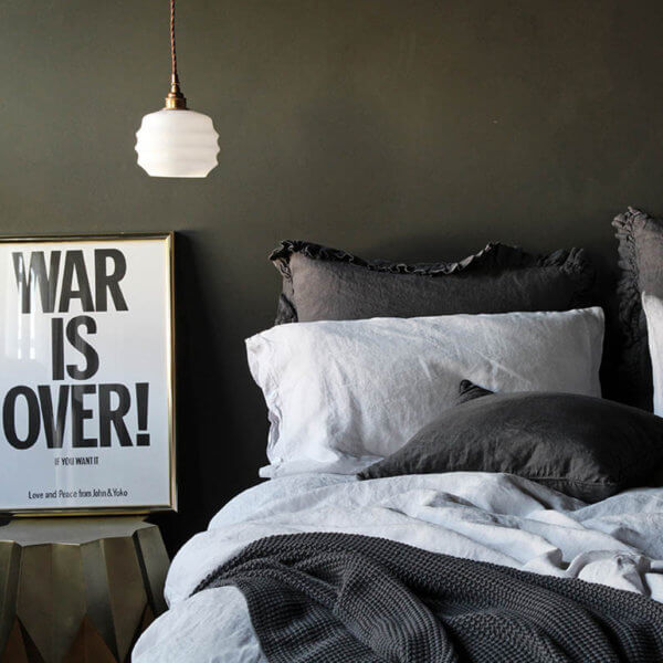 Men's Bedroom Decor Ideas On A Budget