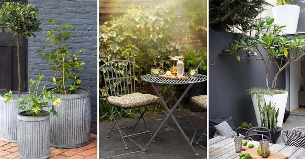 Grey Garden inspiration