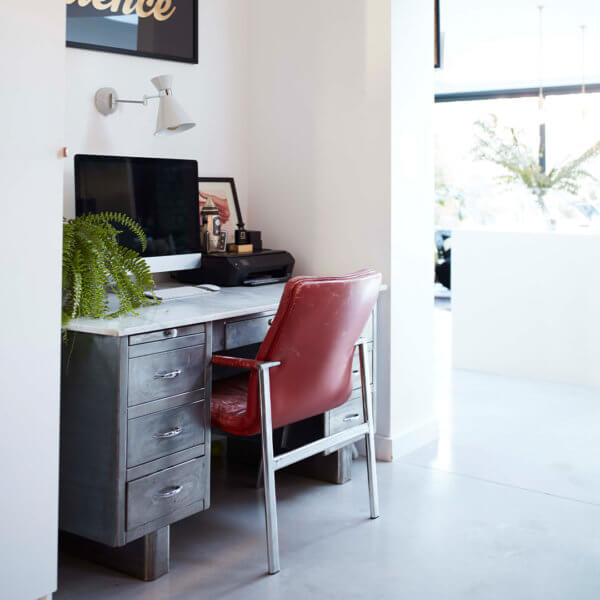 6 Small Home Office Ideas