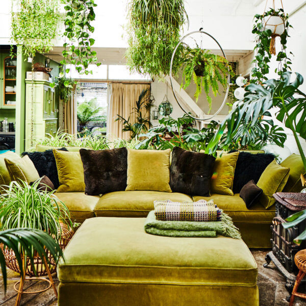 How To Be More Eco Friendly in The Home