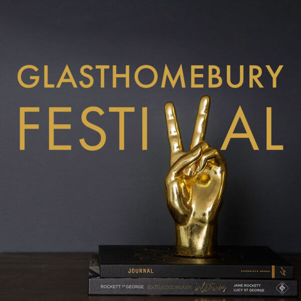 How to celebrate Glasthomebury Festival 2020