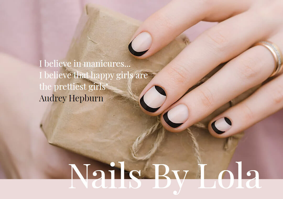 Interview with Nails by Lola nail salon owner