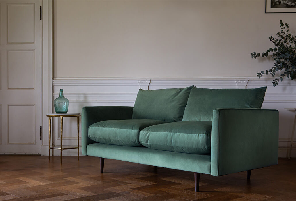 fabulous-medium-3-seater-sofa-aqua-velvet