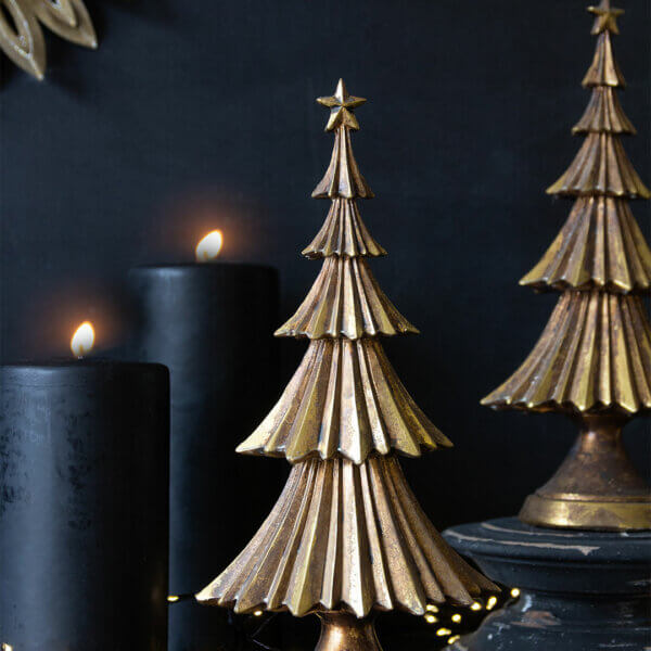 How To Decorate Candles For Christmas