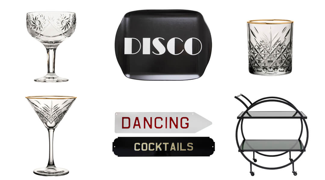 product images of home bar accessories