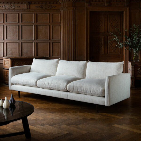 Sofa Style Guide