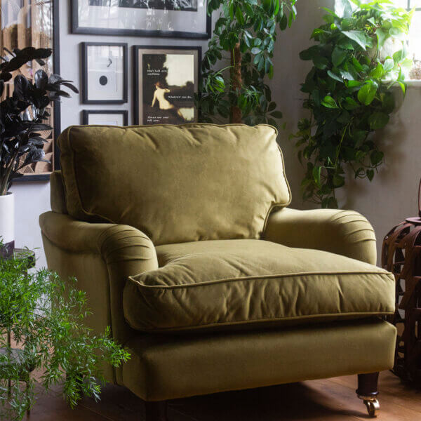 How To Style Your Sofa With The Latest Colour Trends