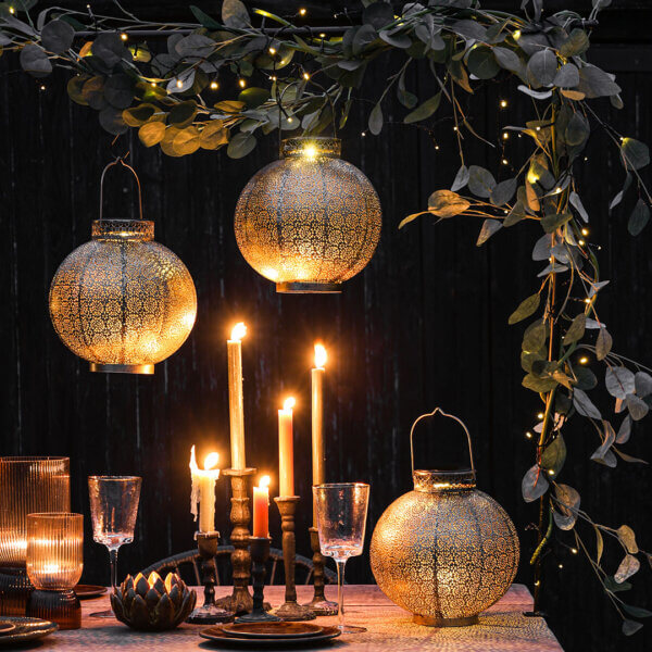 The Top Garden Lighting Ideas For Your Outdoor Space