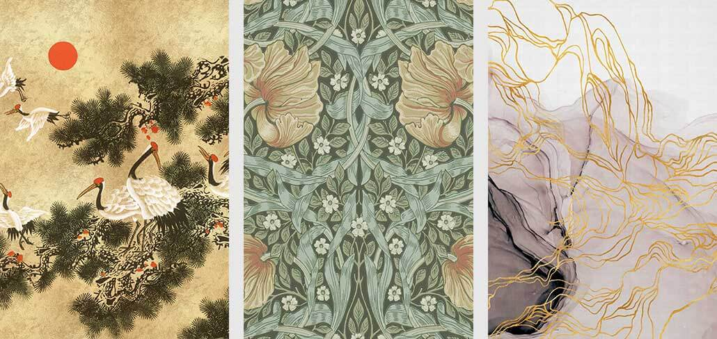 wallpaper-styles