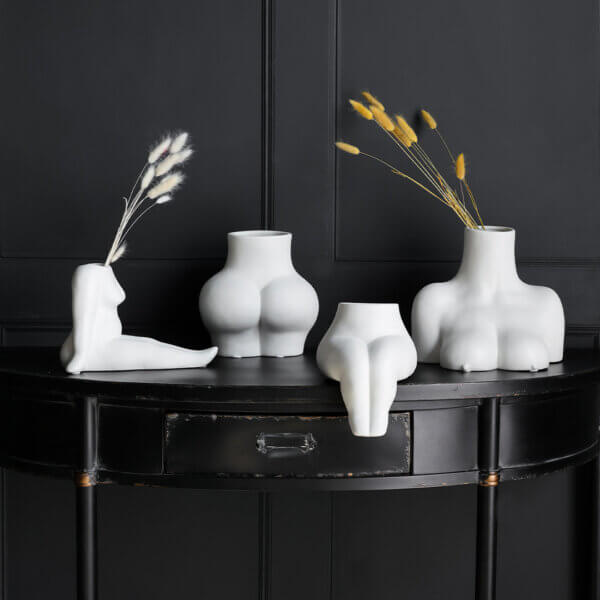 In Focus: The Ultimate Silhouette Vase Collection