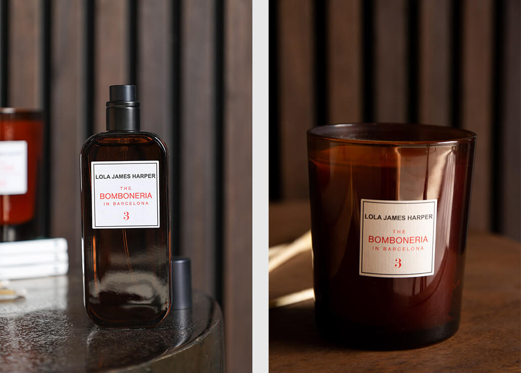 bomboneria fragrances