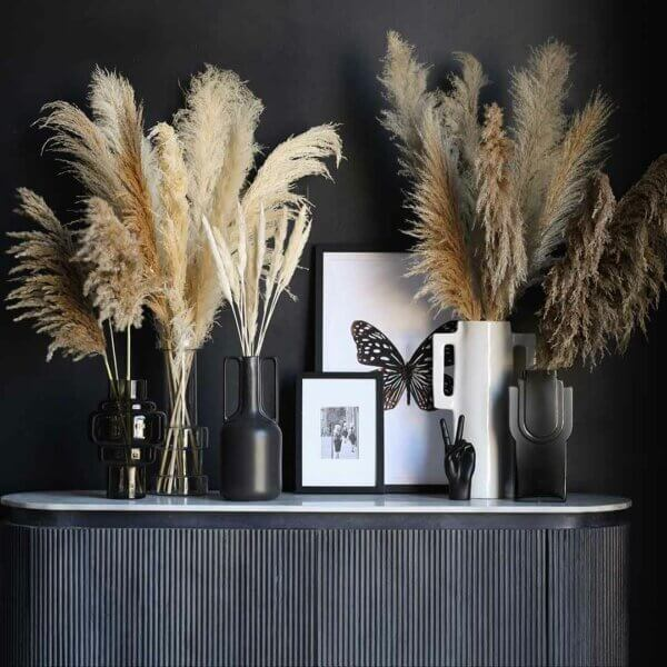 Pampas Grass Vase Buying Guide